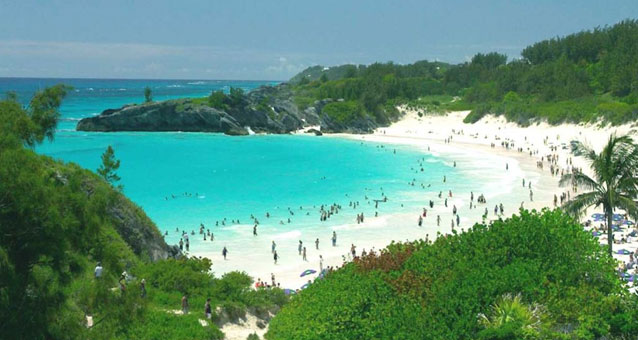 Horseshoe-Bay-Beach-Bermuda