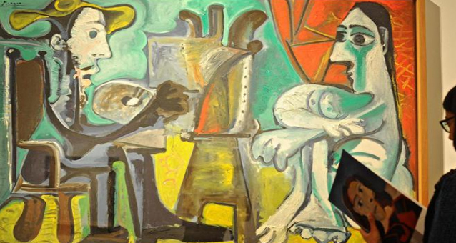 picasso-firenze